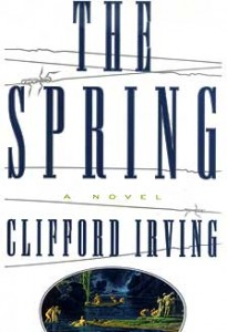 books-thespring