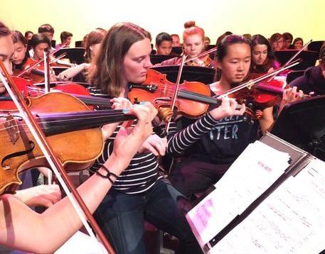 Youth Symphony
